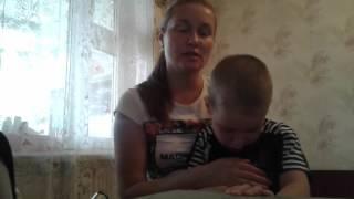 Ратмир Александров видеообращение