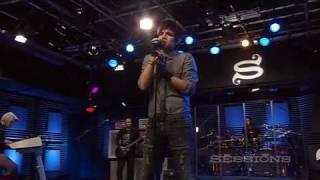 "Adam Lambert - ""Soaked"" - AOL Sessions"