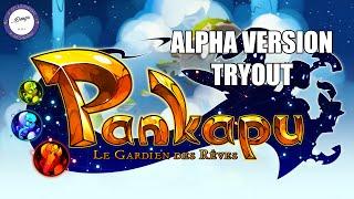 [New Game] Pankapu: The Dreamkeeper