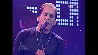 Yo Me Llamo Sin Fronteras -  Cristian Castro  - Lo mejor de mi -  23/10/2017