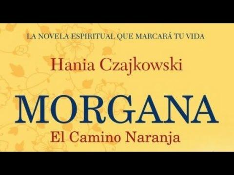 Libro: 'El camino naranja' por: Hania Czajkowki