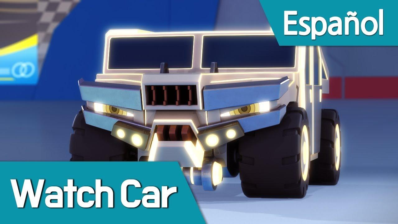Download (Español Latino) Watchcar S1 compilation -  Capítulo 22~24