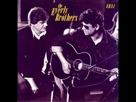 Everly Brothers at their best ~ ASLEEP ~
