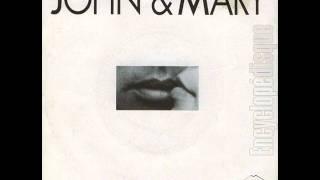 Stone & Charden - John & Mary