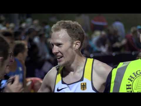 Highgate Harriers | Men's European 10,000m Cup | Highlights