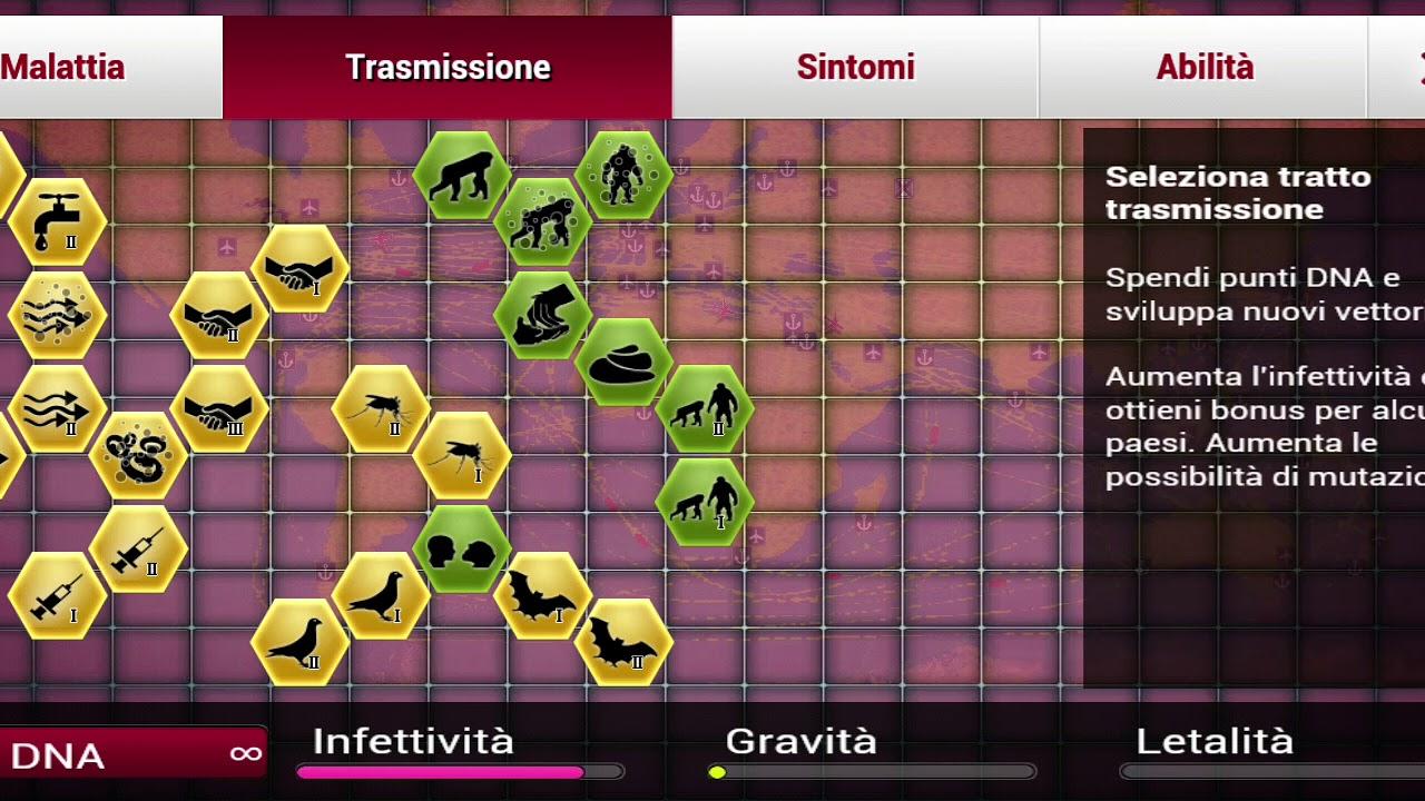 Plague inc Hack Simian Flu! - YouTube