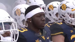 Lack Of Worries and WVU Football Team