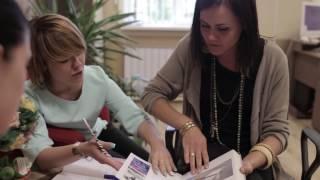 видео Изготовление стендов для детских учреждений