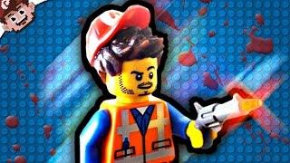 LEGO or DIE! (Garry's Mod: DeathRun)