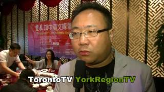 toronto chinese media professionals association, North Pole mission, 20140422