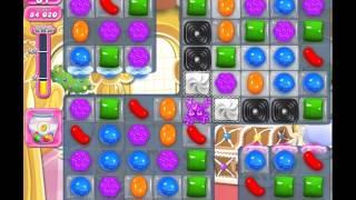 Candy Crush Saga Level 1017 (No booster)
