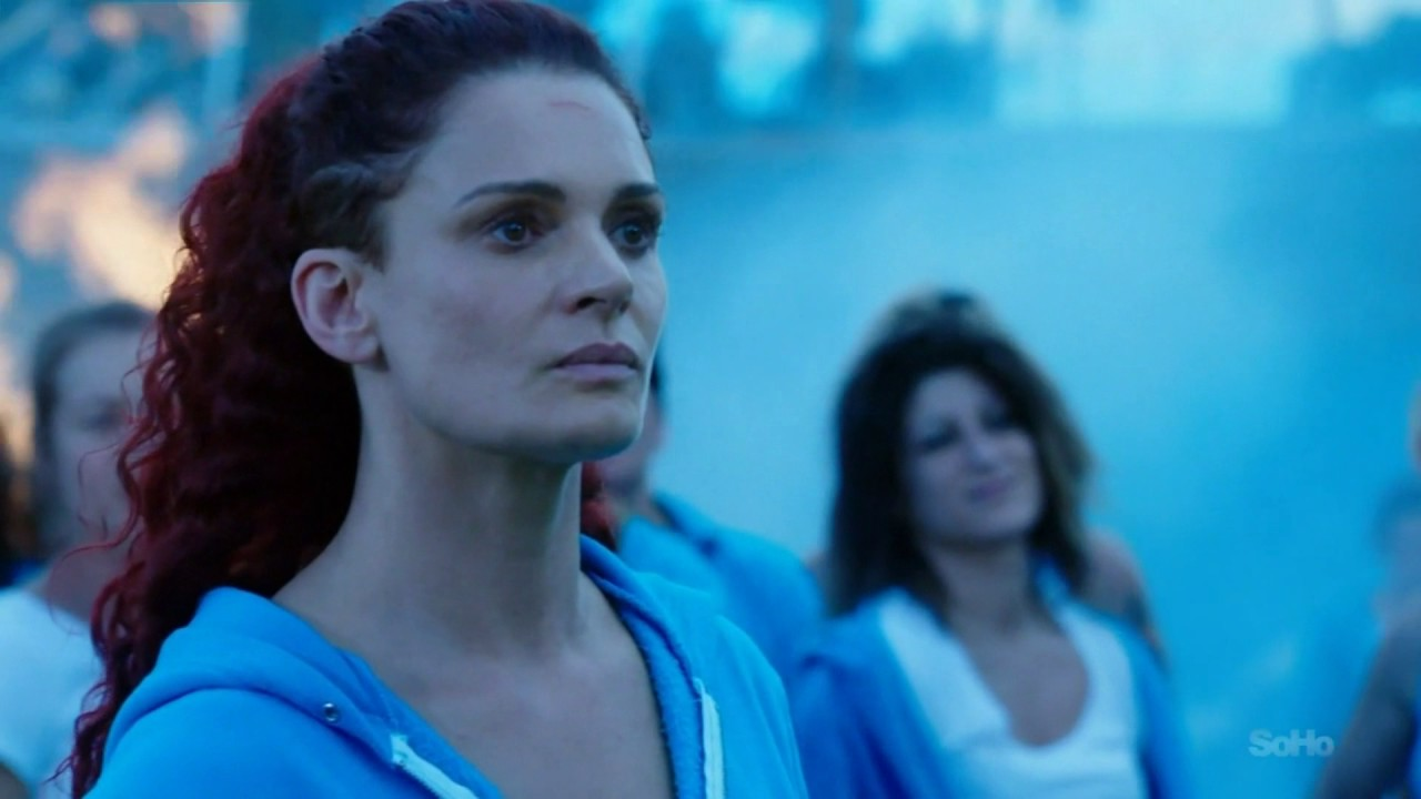 Download Wentworth - You Don't Run This Prison, I Do (Season 3)