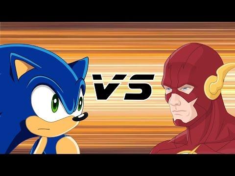hook up flash