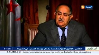 وزارة الفلاحة الجزائرية تستنجد بالتجربة الأمريكية في مجال زراعة القمح
