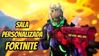 FORTNITE BATTLE ROYALE - USE CODE : MKX_JOSE