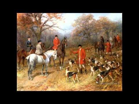 Gabriel Yacoub: La chasse