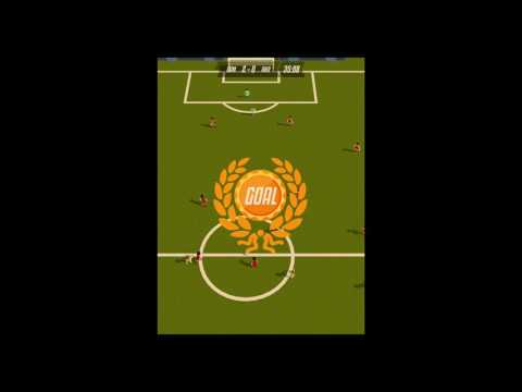 Solid Soccer IOS Game
