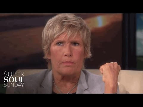 How a Stranger Changed Diana Nyad's Life Forever | SuperSoul Sunday | Oprah Winfrey Network