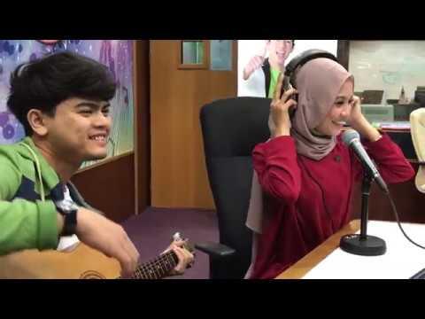 Nabila Razali - Pematah Hati (acoustic session)
