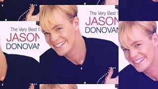 Jason Donovan - Wrap My Arms Around You