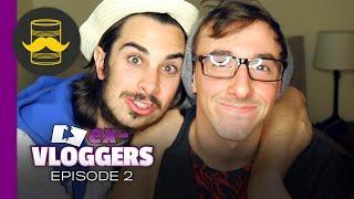 BOYFRIEND TAG  (ex-Vloggers Ep. 2)