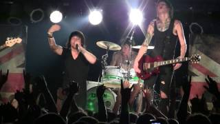 2010.06.01 Asking Alexandria - A Prophecy (Live in Milwaukee,WI)