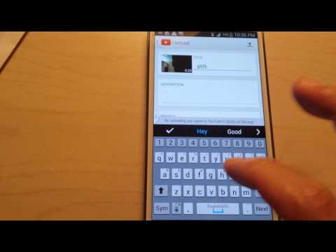 galaxy-s5:-upload-video-directly-to-youtube