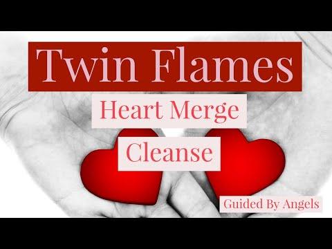 DM 🔥DF 🔥 Heart Merge ❤ Power Cleanse.
