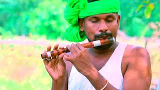 আলেয়া বেগমের ছোট ভাই।। বাশির সুরে কি মায়া দেখুন।।