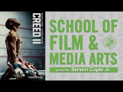 Q&A With Creed II Director Steven Caple Jr.
