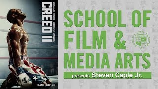 Q&A With Creed II Director Steven Caple Jr.