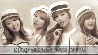[MP3] 10. SECRET - Twinkle Twinkle