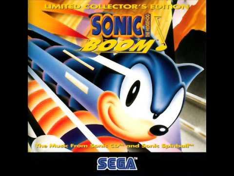 Sonic boom (Full)