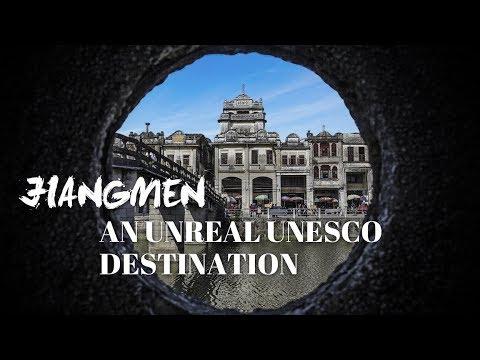 Jiangmen: Is This UNESCO Destination Your Ancestral Homeland?