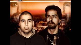 Seyed Ali & Mahmoud - Kälystä Jengiä
