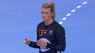 02 China vs Netherlands 03122017 Handball World Championship