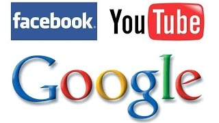 como poner youtube,facebook y google en el escritorio en la laptop mx