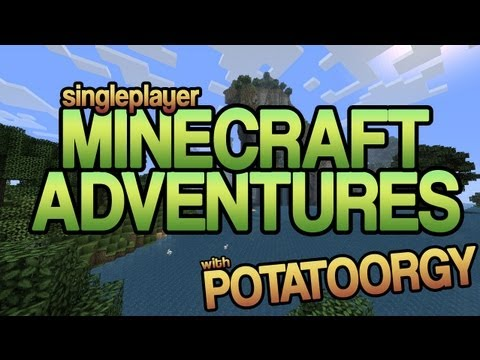 Lets Play Minecraft! 072 - I'm so excited