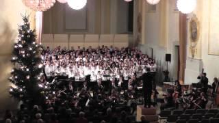 Festliches Musizieren im Advent 03 Weihnachtslieder-Potpourri (08.12.2012)