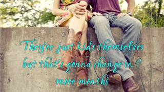Eighteen Inches - Lauren Alaina