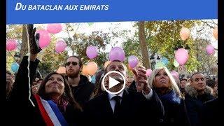 Du Bataclan aux Emirats - Michel Onfray