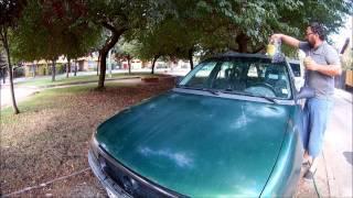 Renueva la pintura de tu auto, Fácil y sin Máquinas