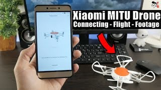 Xiaomi MITU Drone: How To Connect, Flight Test and Camera Footage