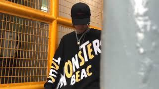 개성있는 스트릿 힙합 맨투맨 오버핏 봄,가을 티셔츠