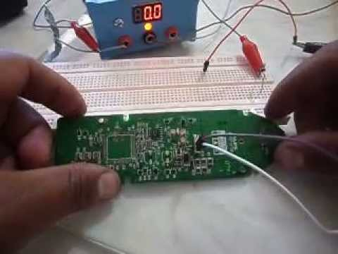 Reparacion de ecus y placas electronicas rehobot youtube - Reparacion de placas electronicas ...