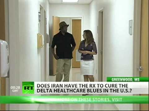 Looking to Iran to cure Delta's health blues