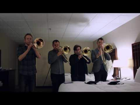 Hotel Jams #22: Hettinger Chorale (Osage Beach, MO)