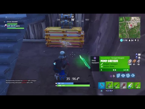 200+ w//Getting dubs, with THEgreatDANE67 gaming [Ps4] (NEW controls)