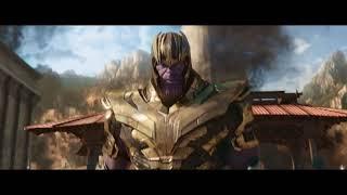 Avengers infinity war :new song