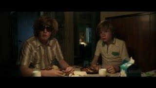 Быстрая прогулка (2014) — Иностранный трейлер [HD]